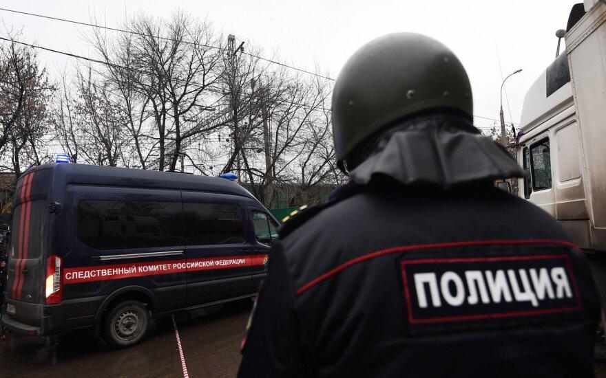 Башкирским полицейским предъявили обвинения в групповом изнасиловании коллеги