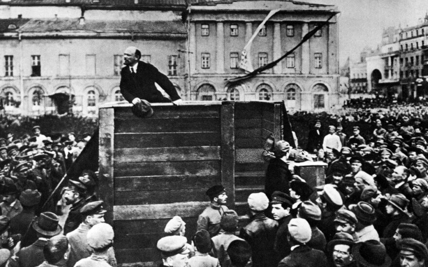 """Глава Дома Романовых назвала революцию 1917 года """"общей бедой"""""""