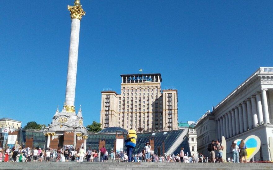 Осенью из Киева в Вильнюс пойдёт пассажирский поезд