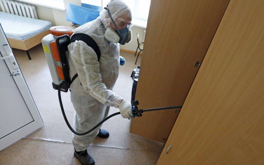 Россия выделяет 300 млрд рублей на борьбу с коронавирусом