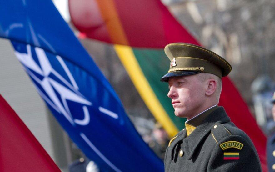 Литва предостерегает НАТО: этого не может быть в принципе