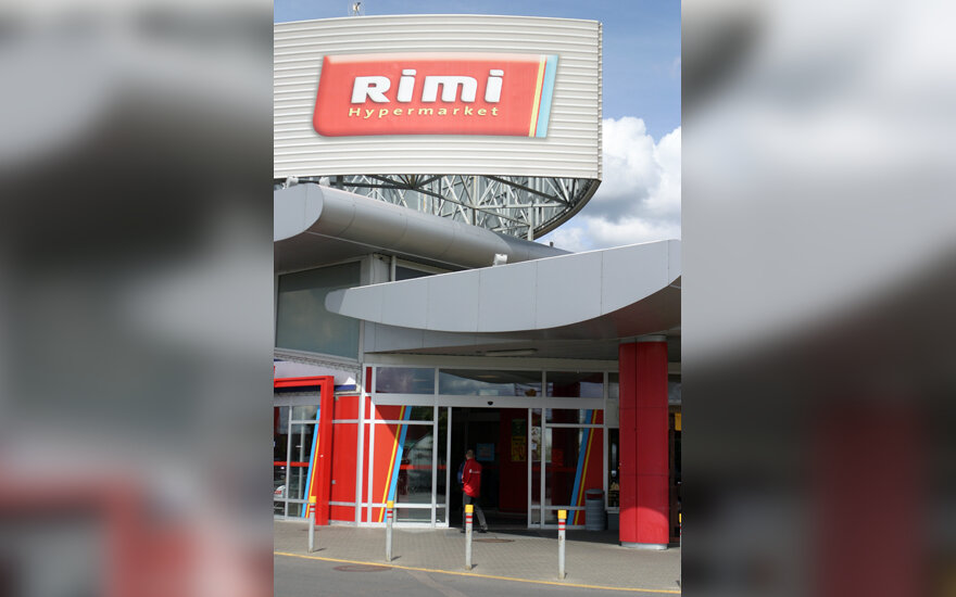 "Prekybos centras ""Rimi"""