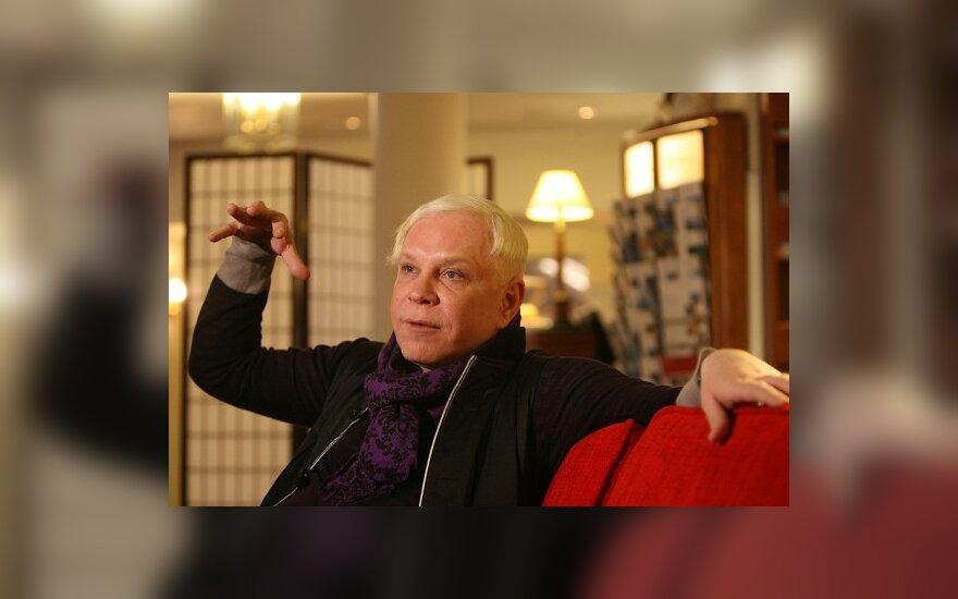 Борис Моисеев пережил клиническую смерть