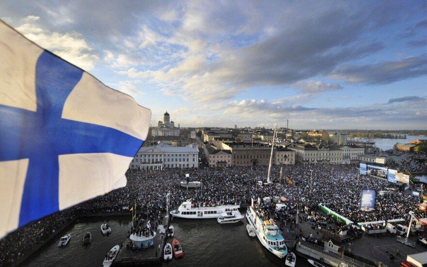 МИД Финляндии вызвал российского посла из-за сбоя в работе GPS