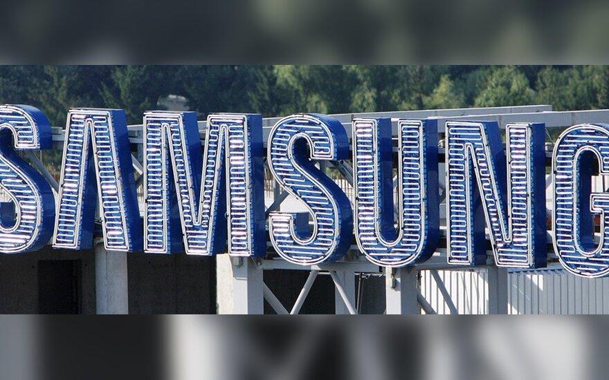 """Samsung запустит """"универсальный"""" мобильный мессенджер"""