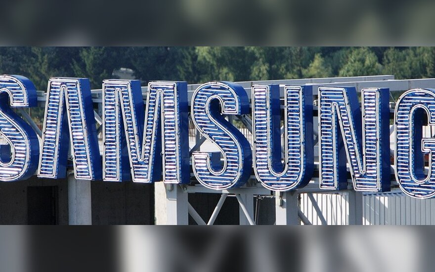 Samsung приостановил поставки в Беларусь