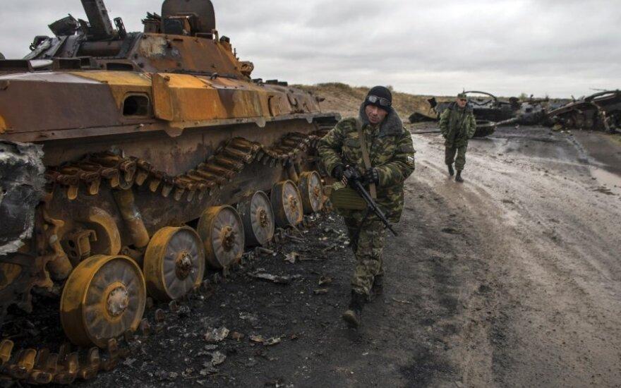 В трагедии под Иловайском обвиняется батальон Прикарпатье