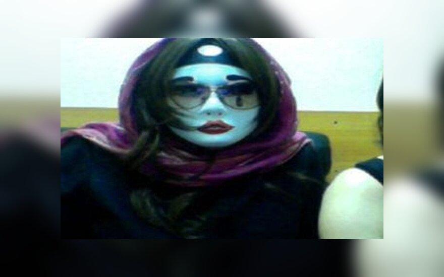 Анкета проститутки марго в москве