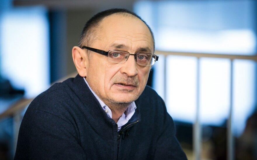 Aleksandras Morozovas