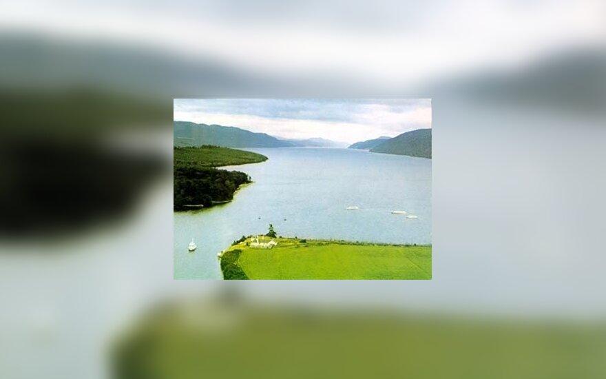 Loch Ness Exhibition Centre - fakty i mity na temat jeziora i potwora Nessie