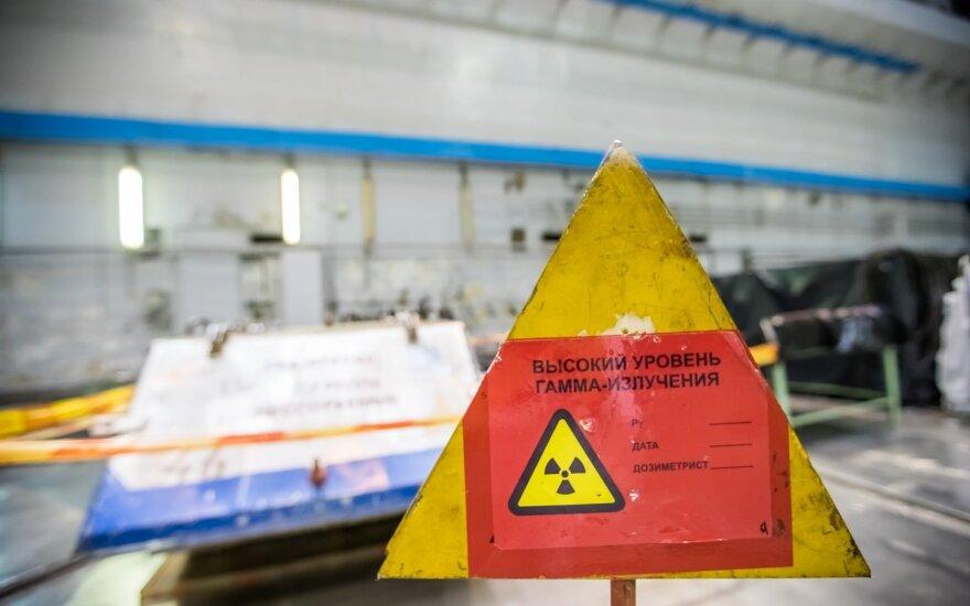 Вильнюс закупит средства защиты на случай аварии на БелАЭС