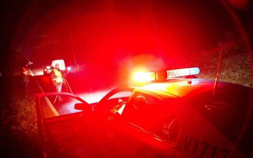 Две аварии за полтора часа: погиб 18-летний водитель, пострадали трое взрослых и два ребенка