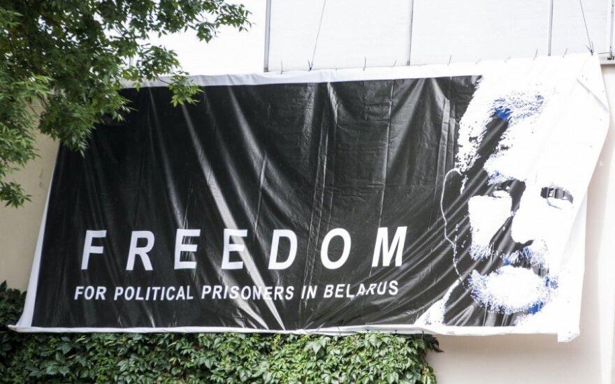 В Сейме Литвы пройдут слушания по ситуации в Беларуси