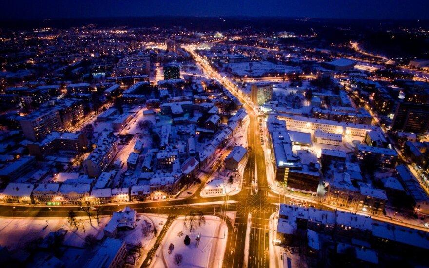 Как живут в Литве эмигранты новой волны