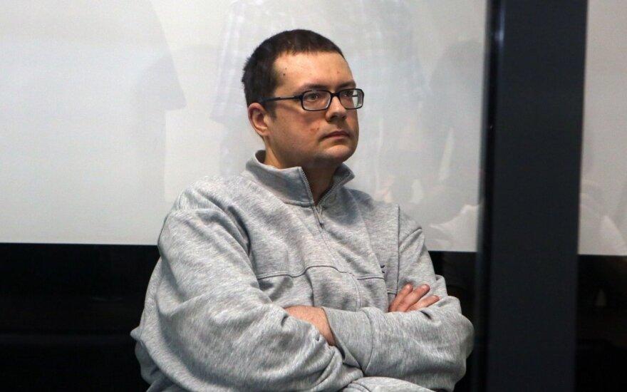 Aleksandras Jegorovas