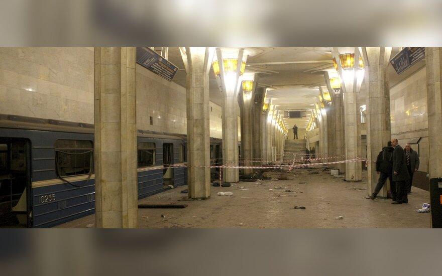 Обвиняемые в теракте в минском метро знакомятся с делом