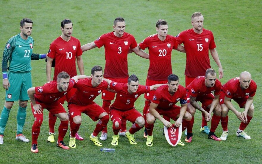 Polska już dziś może awansować do 1/8 finału Euro 2016