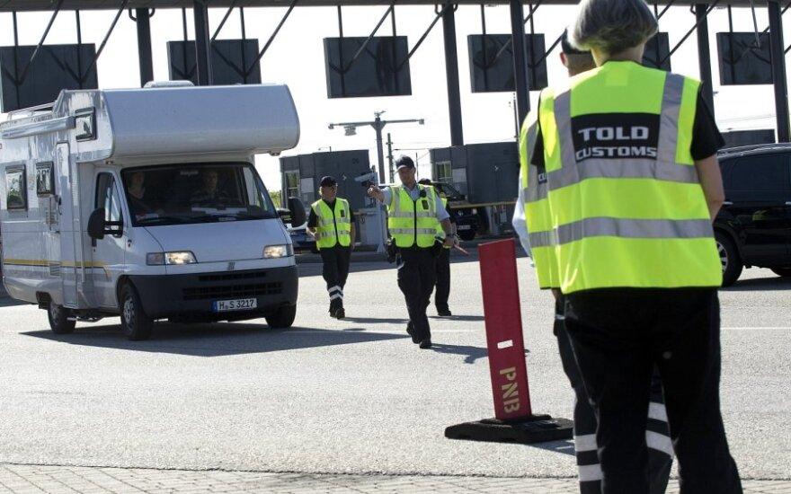 Страны ЕС договорились о реформе Шенгенского пространства