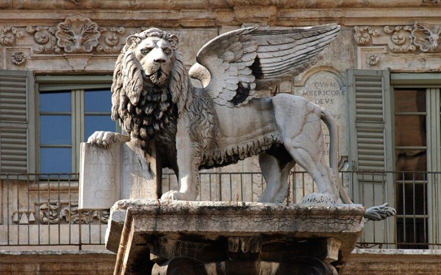 Швейцария вернула Италии 4536 украденных мародерами древностей