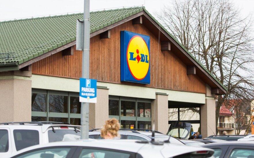 Литовцы рассказали, что будут делать, когда откроется Lidl