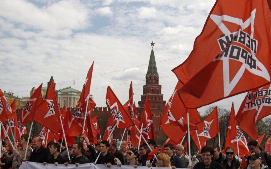 Tomaszewski zaprzecza, jakoby pracował na Moskwę