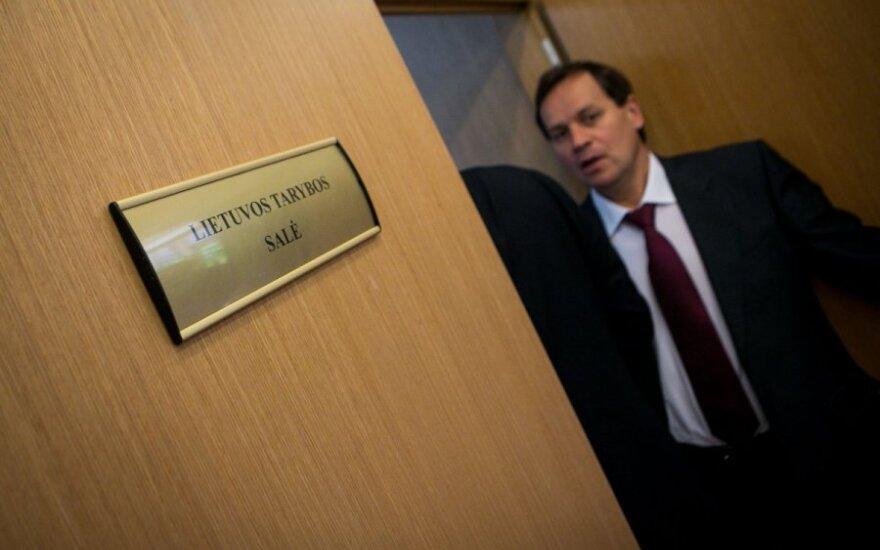 Томашевский хлопнул дверью