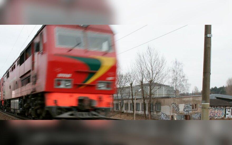 Латвийская железная дорога опасается удара от Лукашенко