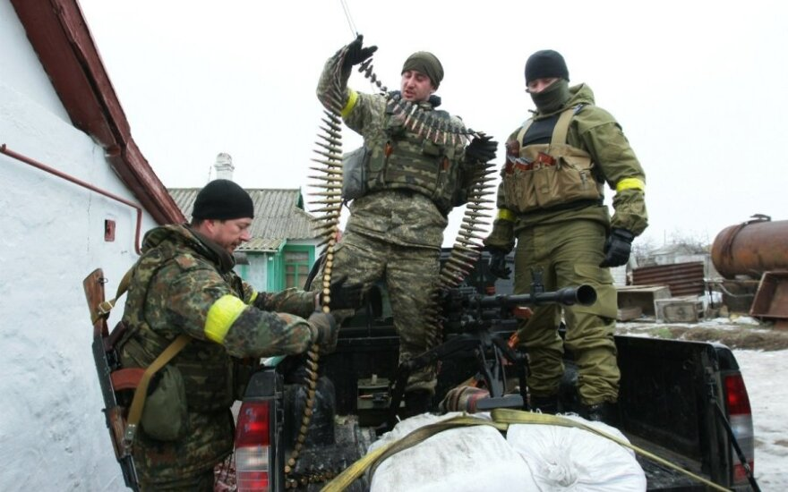 Польша не исключает возможности поставок оружия Украине