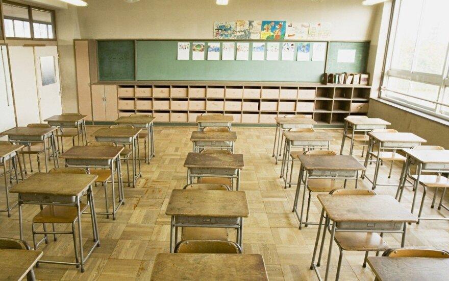 В Вильнюсе построят новую школу