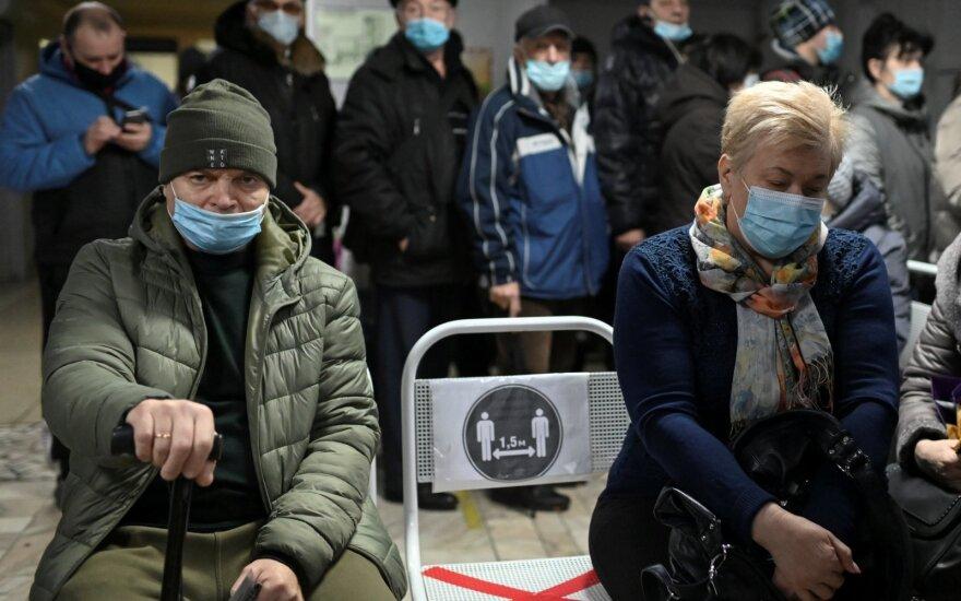 Коронавирус в России: в Москве вводят новые ограничения