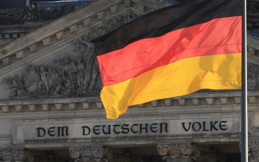 СМИ: Бундестаг озабочен немцами, воюющими за сепаратистов