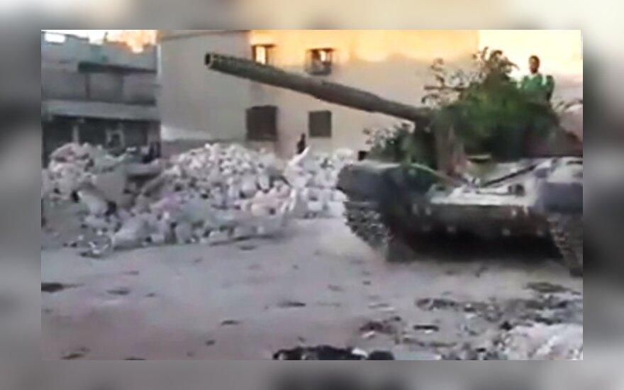 Syria: Ukraina pomaga w ewakuacji Polaków