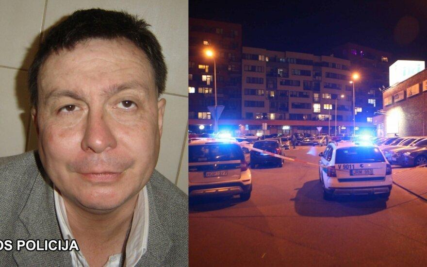 Полиция выяснила личность мужчины, напавшего на работников магазина