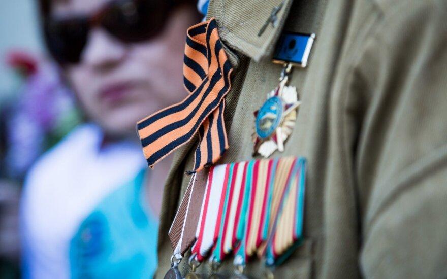 Парламент Литвы обсудит идею тотальной борьбы со следами тоталитарных режимов