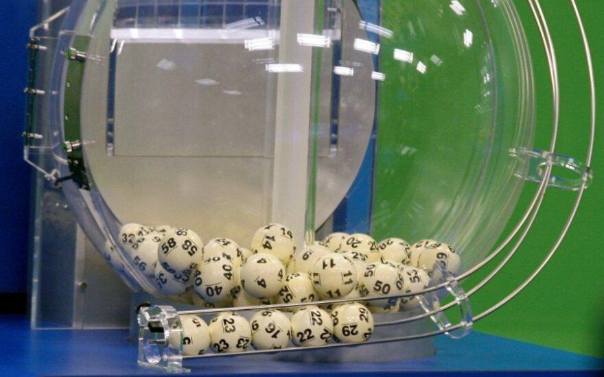 Американец выиграл в лотерею самую большую в истории сумму