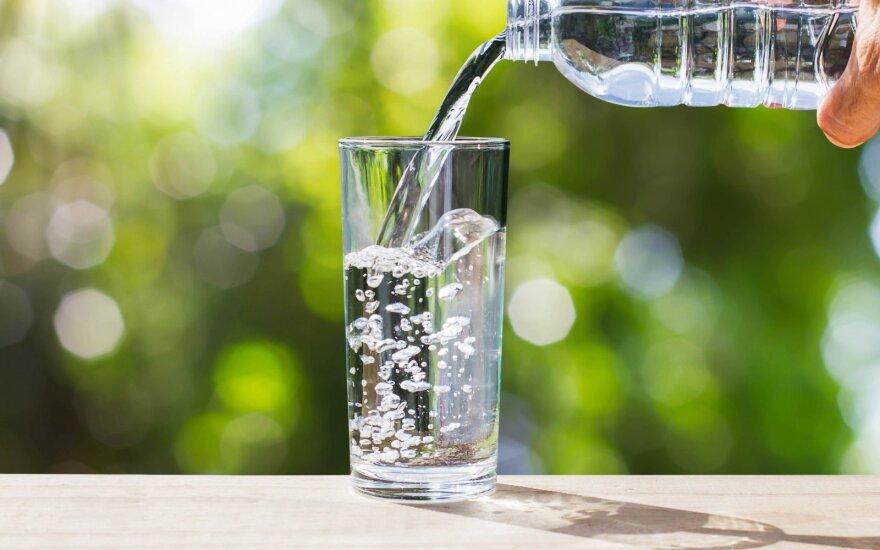Врач предупреждает: не всякая вода спасает от жары