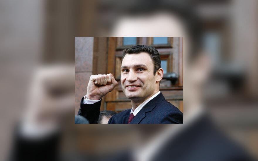 Vitalijus Kličko