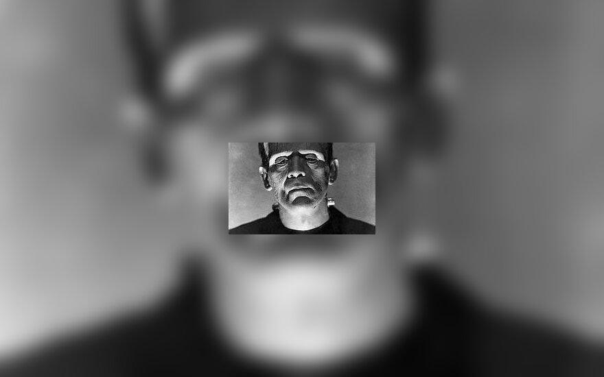 Powrót Frankenstein'a? Wskrzeszanie umarłych?