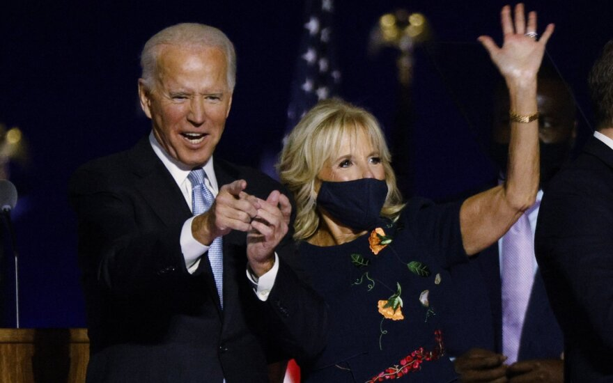 Не только коронавирус: пять причин победы Джо Байдена на выборах в США