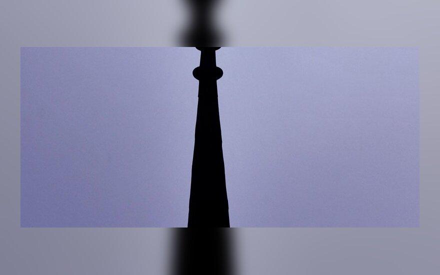 В Дагестане планируют построить самую большую мечеть в Европе