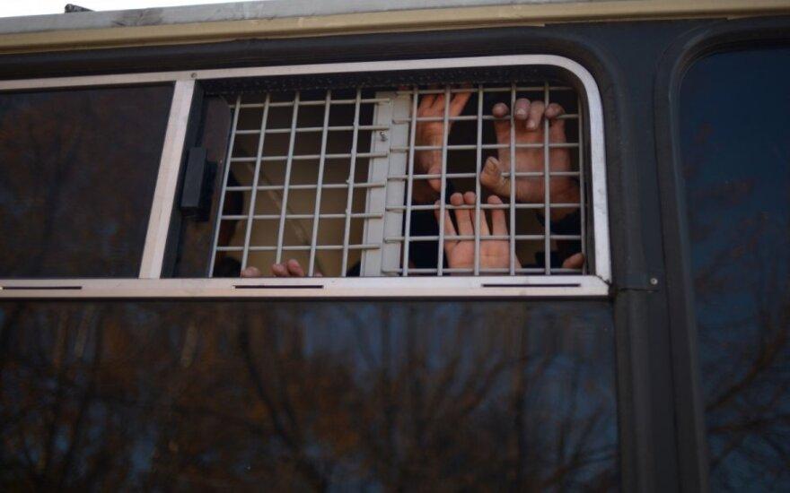 В Беларуси построят центр для нелегальных мигрантов за счет ЕС