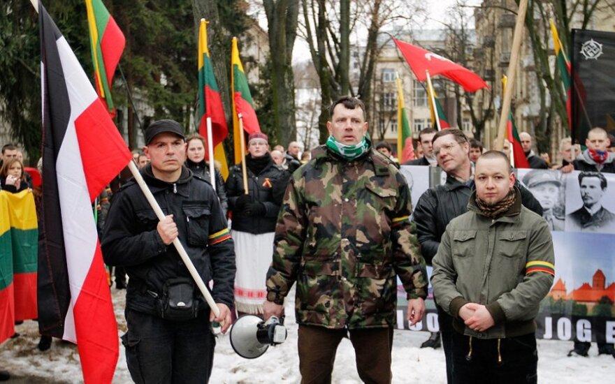 Kolanowski: Wyjeżdżam z Litwy po trzech latach