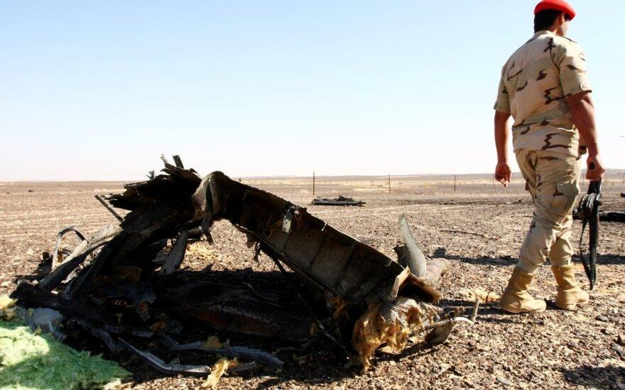 Спецслужбы США: ИГ обсуждало уничтожение А321