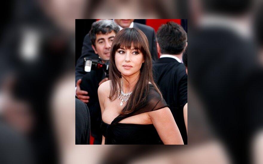 Секреты красоты Моники Белуччи: нет диетам и косметике