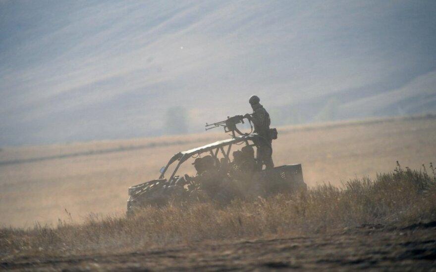 Министр обороны Беларуси рассказал о будущем российских военных объектов в стране