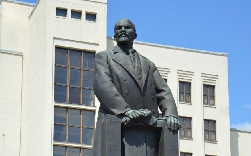 Зачем Лукашенко Великий Октябрь?
