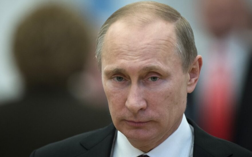 Путин вернул нормы физической подготовки ГТО