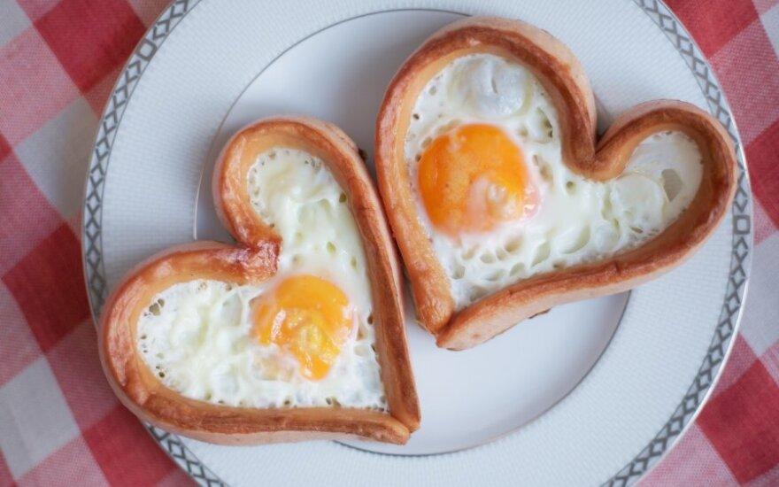 Хотите похудеть? Ешьте на завтрак протеины
