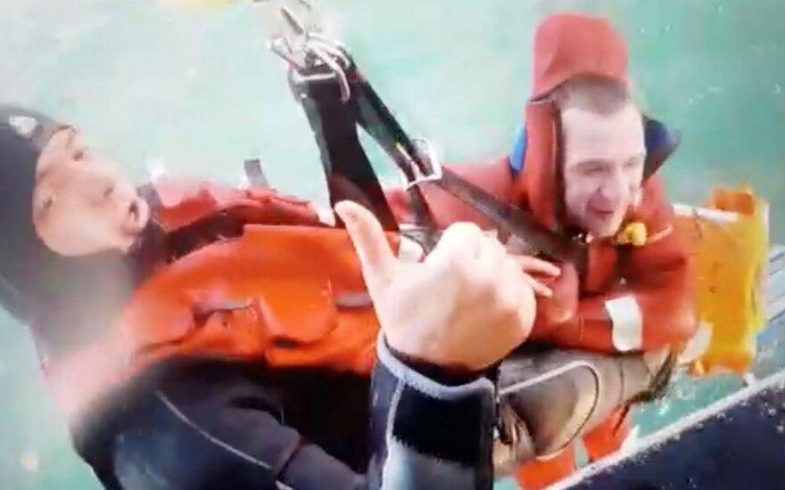 Затонувший в Черном море прогулочный катер, две пассажирки которого погибли, был перегружен в пять раз