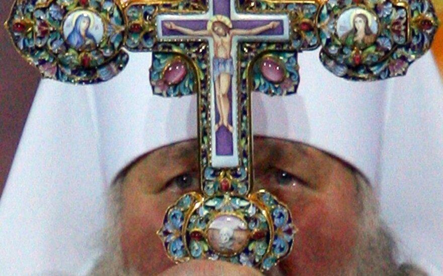 Патриарх РПЦ Кирилл: Гаджеты и интернет приведут человечество под власть Антихриста
